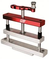 Double-Wide Stacker Rod Vise